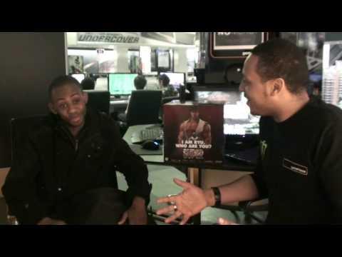 Super Streetfighter 4 - Press Event: Interview [Ju...