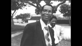 Rev NICHOLAS B H BHENGU
