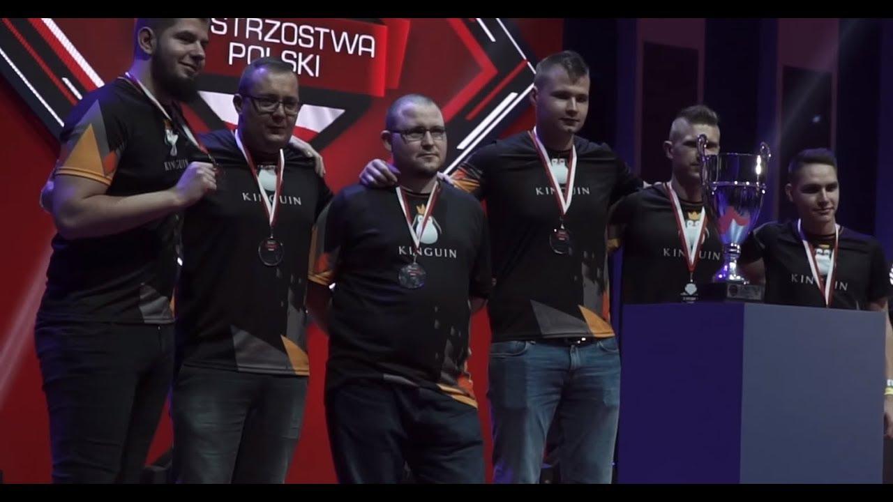 Team Kinguin mistrzem – tak wyglądały finały CS:GO 15. sezonu ESL Mistrzostw Polski!