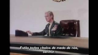 Monty Python's Flying Circus - 4ª temporada ep.44- Parte 2 - LEGENDADO