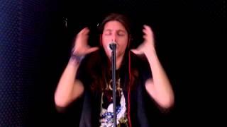 Avalanch - El ángel caído (cover Manuel Soler)