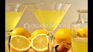 напиток лимончелло