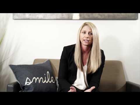 Dr. Stephanie Busch-Abbate Bio | Gentle Dentistry | Kalamazoo Dentist