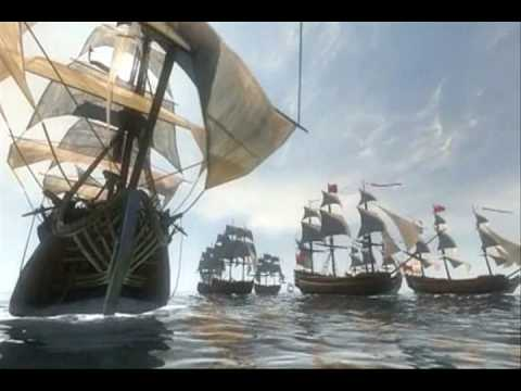 Empire Total War: Ships of the Line