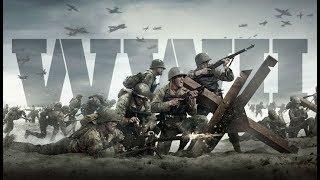 CALL OF DUTY: WWII | TO JE ŠUPEC ! | by PeŤan