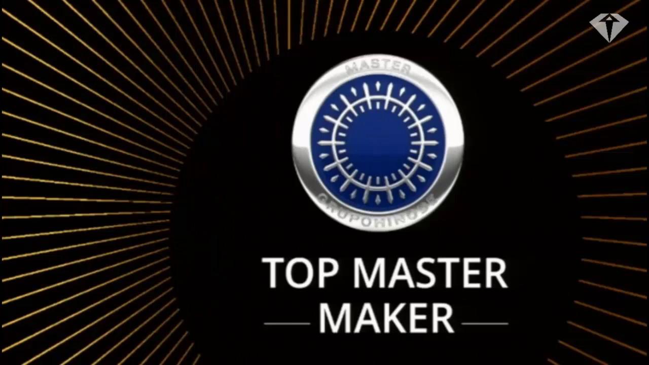 promo 231 227 o top master maker youtube