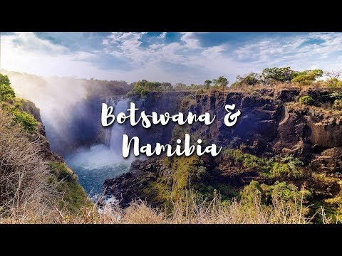 Highlights of Botswana & Namibia