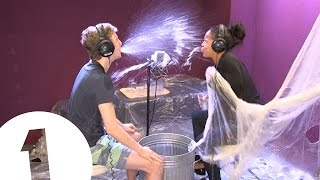 Innuendo Bingo with Matt Edmondson and Sarah-Jane Crawford