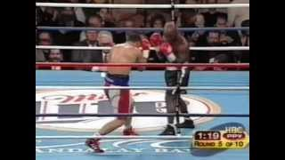 Miguel Cotto vs John Brown