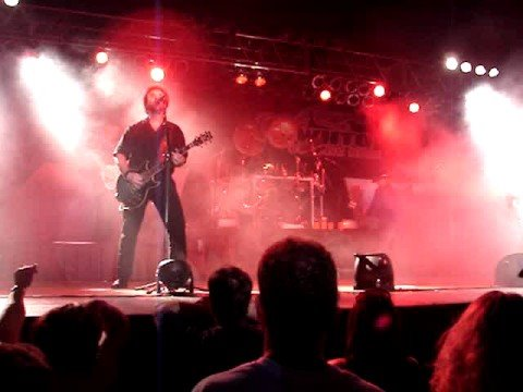 38 Special - Chain Lightning - Live 10/17/08