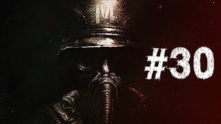 Metro Last Light Walkthrough Part 30 HD Gameplay - Enforcement of Peace