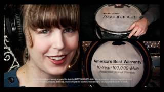 "[HD] Pomplamoose ""Deck the Halls"" Hyundai Holidays - Hyundai Genesis Commercial"