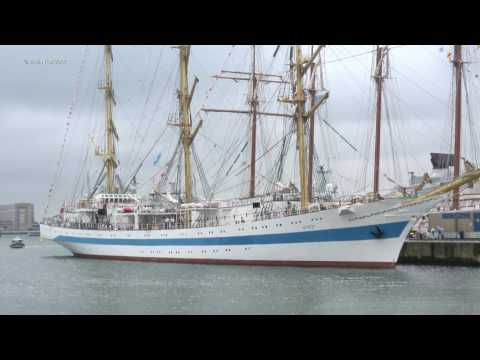 Marinedagen Sail Den Helder Saturday 2017