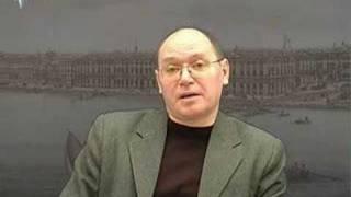 История Санкт-Петербурга (лекция 2)