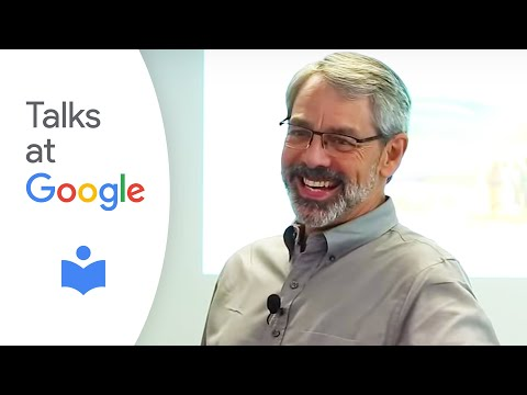 "Dave Evans: ""Designing Your Life"" 