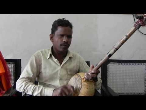 Folk Music of Surguja The Dendariha Karma