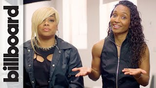 TLC Comeback: New Album, 'Way Back', Girl Power & More | Billboard