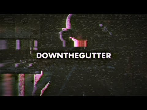SLUM HAZY - DOWNTHEGUTTER (OFFICIAL MUSIC VIDEO)