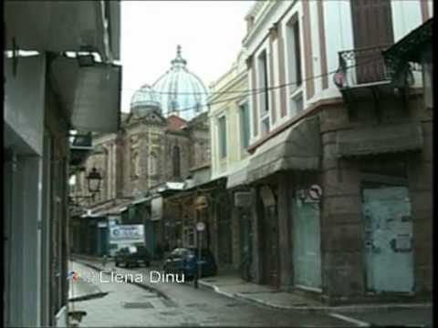 Insula Lesvos Mitilini Sapho Grecia Universul credintei Televiziunea Romana