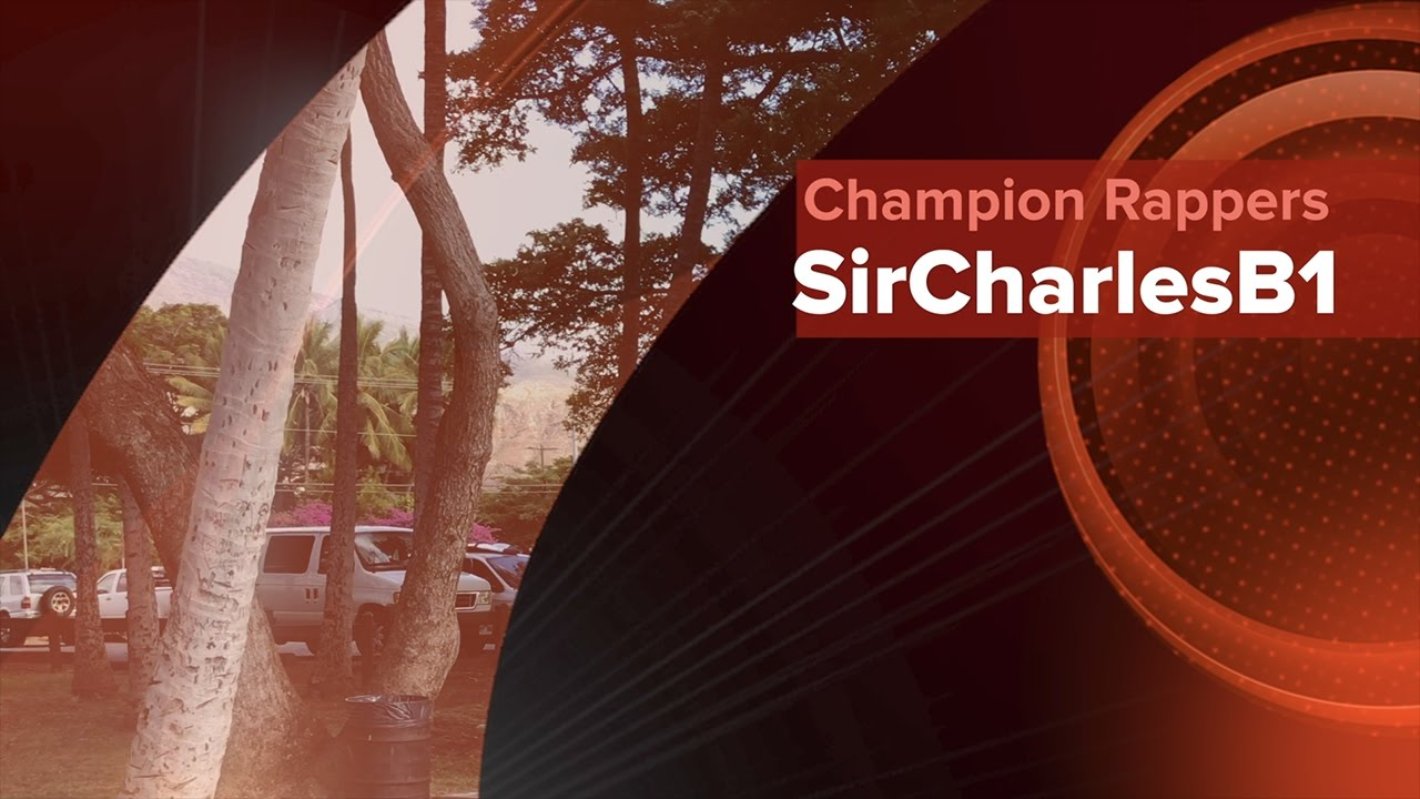 Champion Rappers - SirCharlesB1