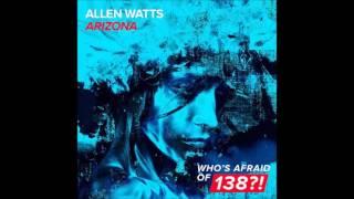 Allen Watts – Arizona (Extended Mix)