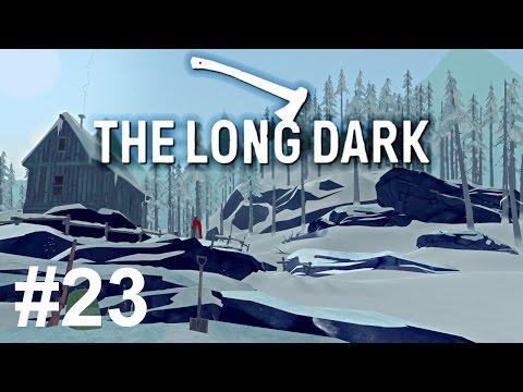 The Long Dark - 23 - Karhun metsästystä!