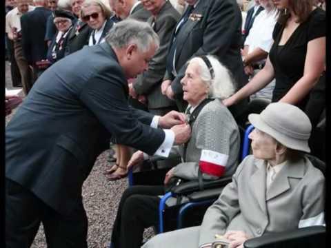 Tribute to the President  of the Republic of Poland Lech Kaczyński