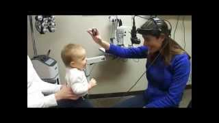 Infant Eye Exams