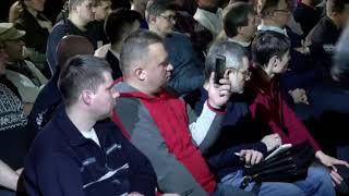 Саакашвили: Что такое народный импичмент