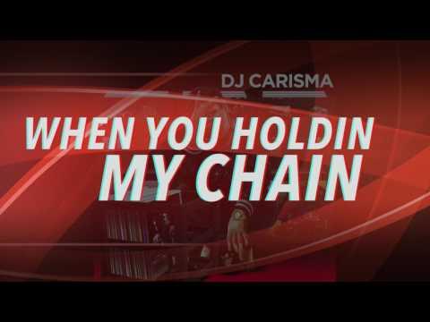 DJ Carisma -