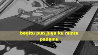 Gambar cover Sumpah Benang Emas Karaoke Sampling Korg No Vocal MP3