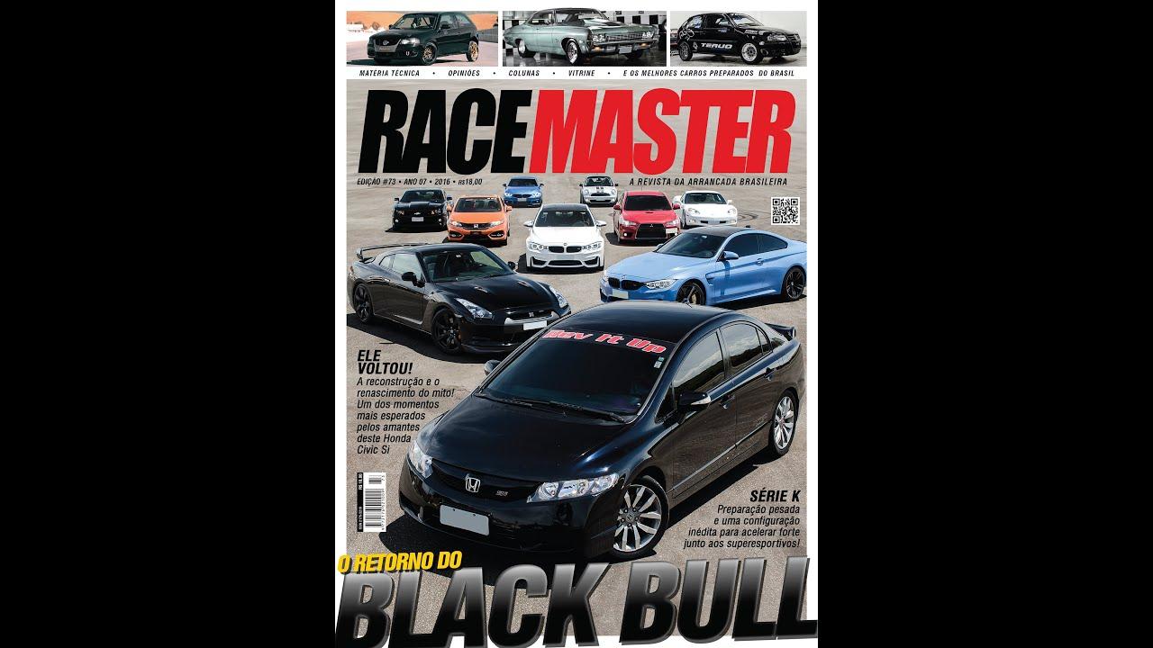 black bull master