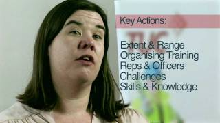 Trade Union membership 2010; the challenges and opportunities for unions