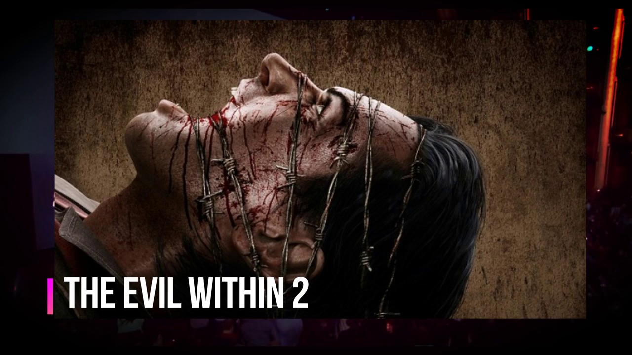 Bethesda E3 2017: Fallout 4 VR, Quake Champions, Elder Scrolls  watch the ...