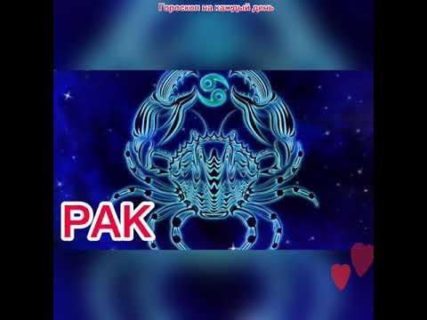 РАК гороскоп с 16 ноября по 22 ноября 2020🌸гороскоп РАК на неделю🌸 Krebshoroskop für heute🌸