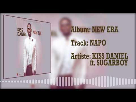 Download Kiss Daniel | Napo [Official Audio] ft Sugarboy