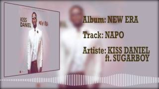 Kiss Daniel | Napo [Official Audio] ft Sugarboy
