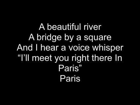 """In My Dreams"" Anastasia Karaoke with Lyrics"