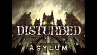 Disturbed- Serpentine (with lyrics)