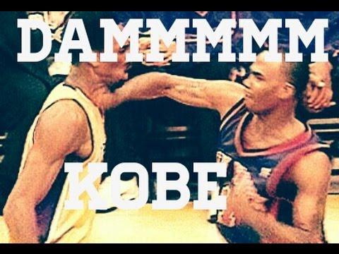 in fuck I to Kobe want