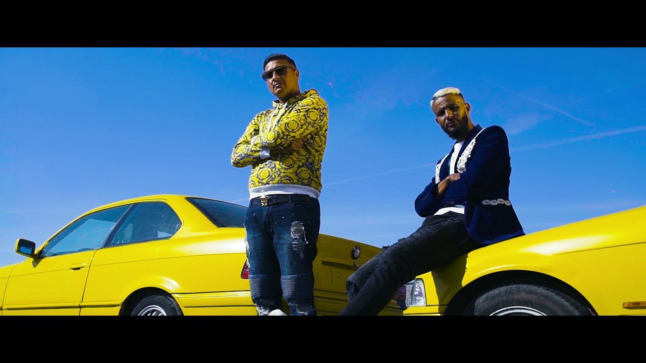 "DJ Hamida feat. Youbig - ""Stik Stik"" (clip officiel)"