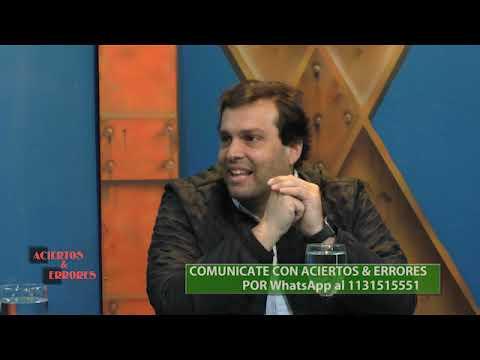 ACIERTOS Y ERRORES 1.9.19