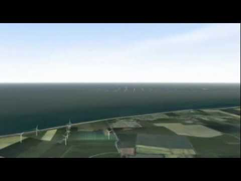 Offshore wind turbine foundations: laying the groundwork