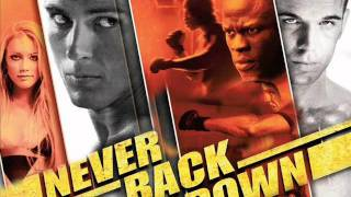 TobyMac - The Slam (Never Back Down OST)