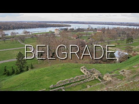 Vlog #55: Belgrade, Serbia || SCHENGEN AREA EXPLANATION