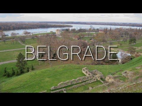 Vlog #55: Belgrade, Serbia    SCHENGEN AREA EXPLANATION