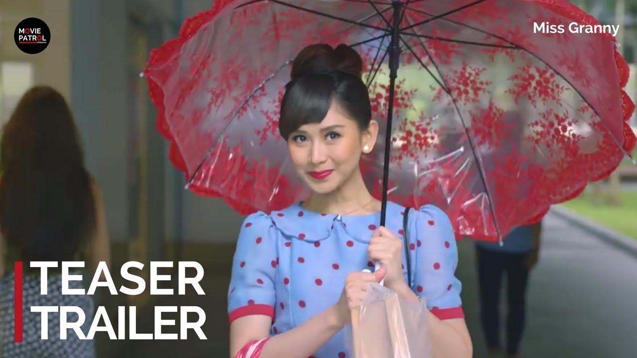 Miss Granny Teaser 2018 Sarah Geronimo James Reid Xian Lim