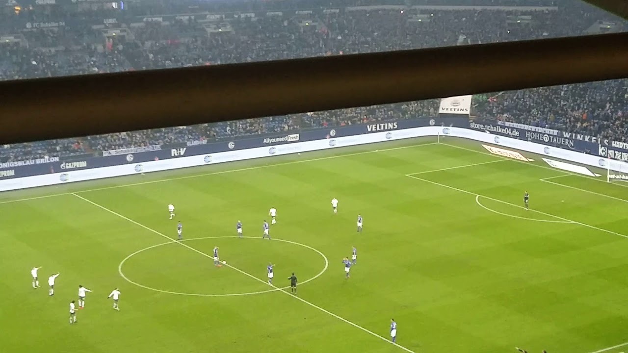 Bremen Vs Schalke