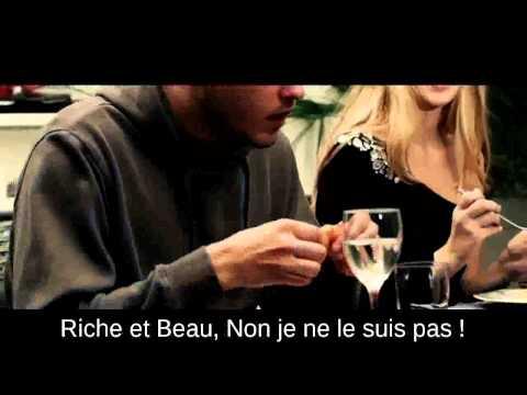 Fard -Riche et Beau dans Invictus / Rap allemand VOSTFR