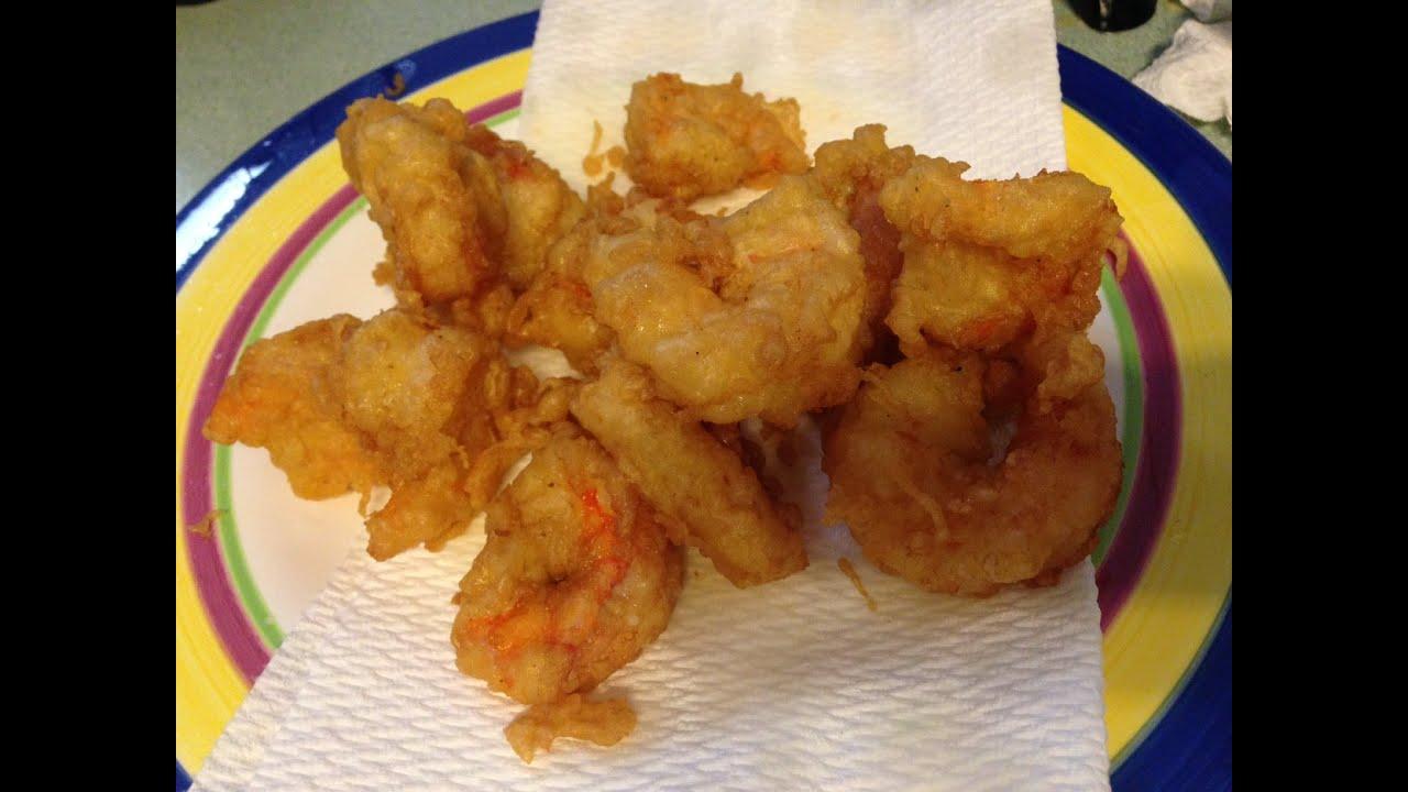 Organic seafood batter for frying taste like long john for Long john silver s fish batter recipe